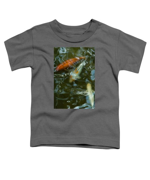 Koi IIi Toddler T-Shirt