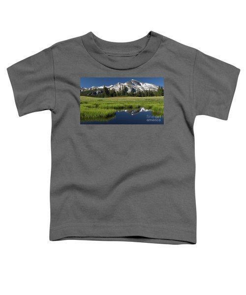 Kuna Crest Toddler T-Shirt