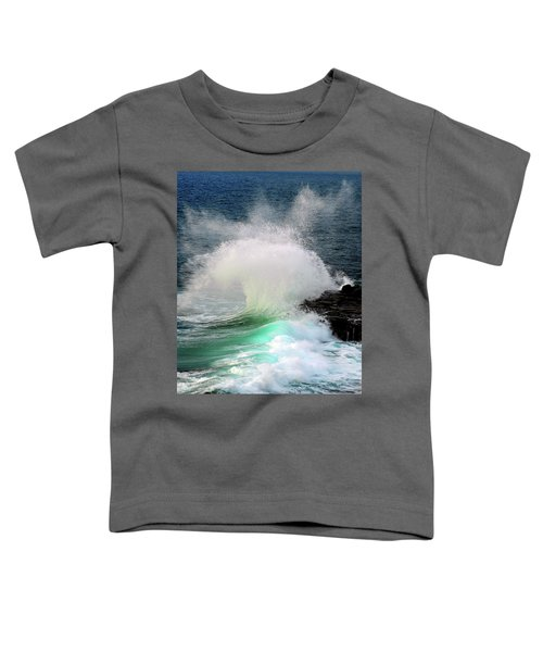 La Jolla Surge Toddler T-Shirt