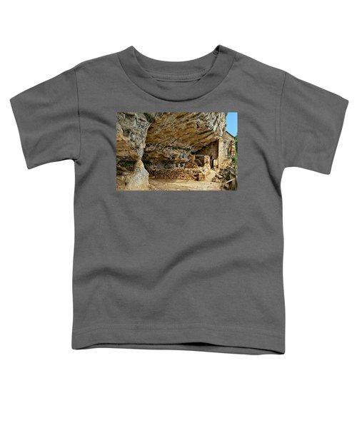 La Madeleine Ruins Toddler T-Shirt