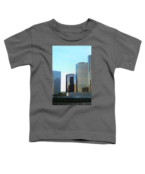 La Reflective Toddler T-Shirt