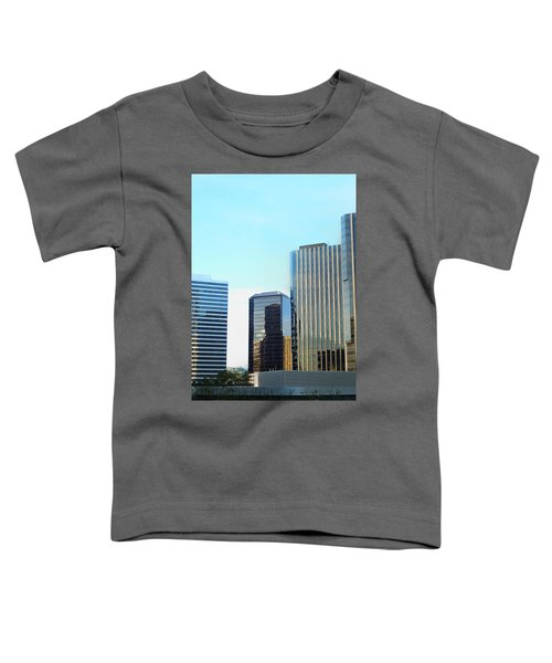 La Reflective Toddler T-Shirt