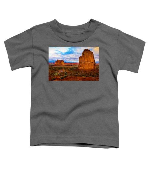 La Sal Daylight Toddler T-Shirt