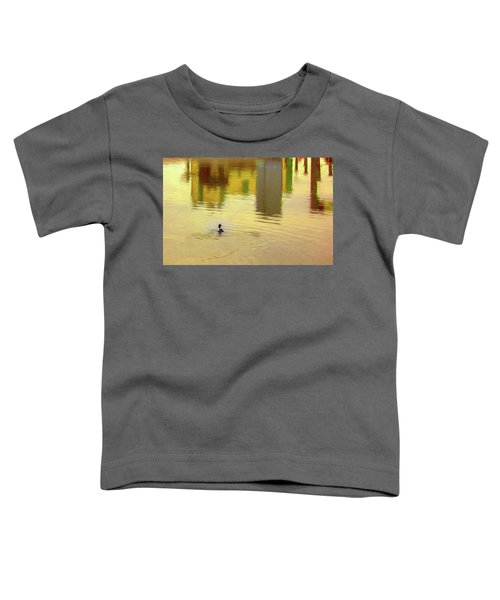 Labyrinthine #d7 Toddler T-Shirt