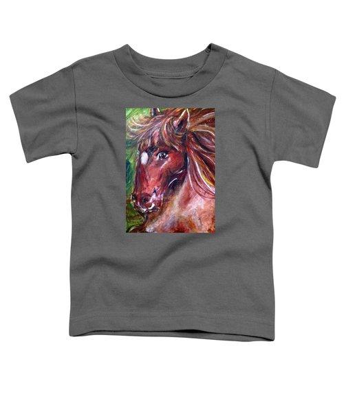 Lady Toddler T-Shirt