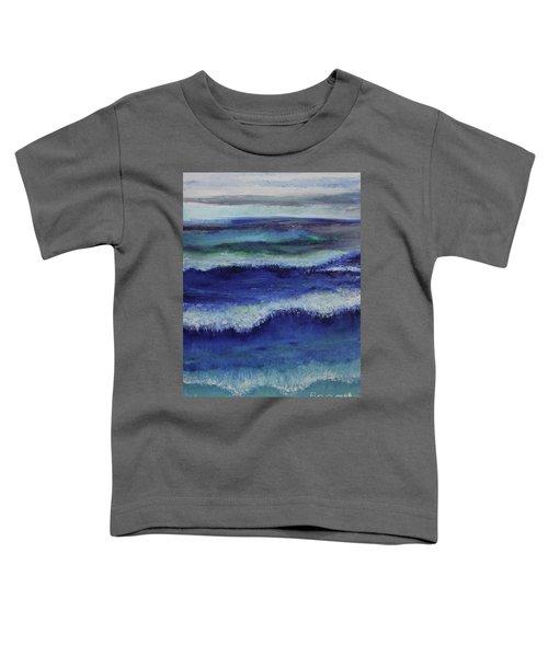 Laguna Toddler T-Shirt