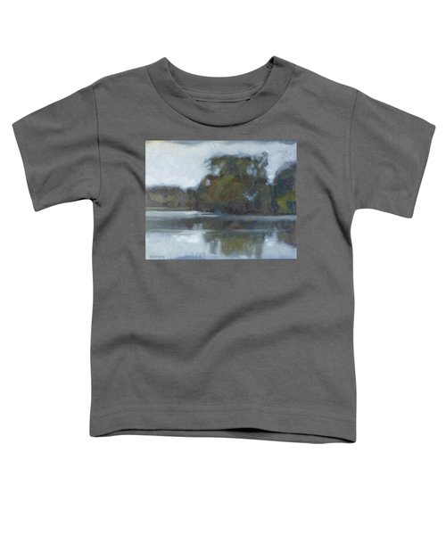 Lake Of The Isles Toddler T-Shirt