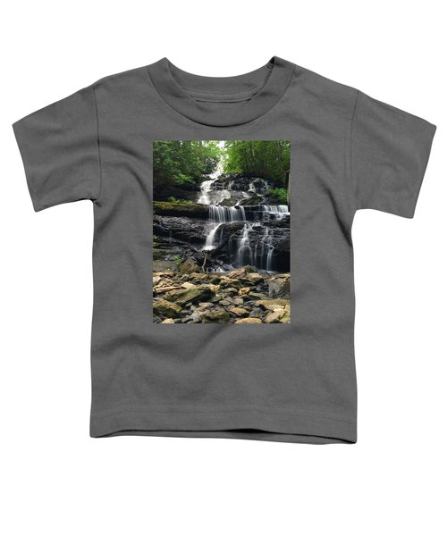 Lake Trahlyta Falls Toddler T-Shirt