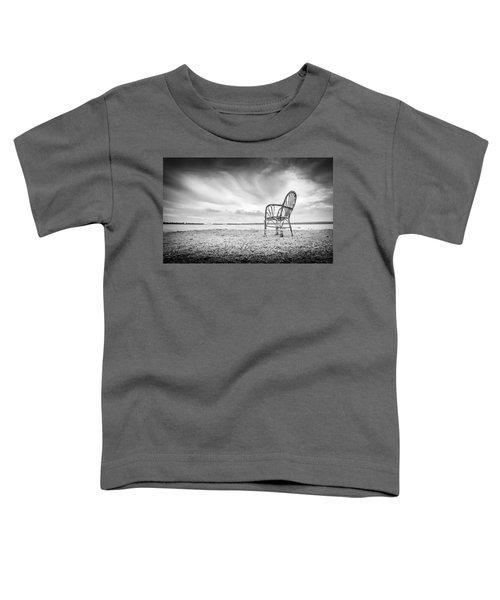 Lakeside Chair. Toddler T-Shirt