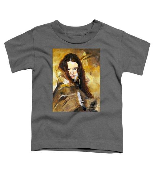 Lament Toddler T-Shirt