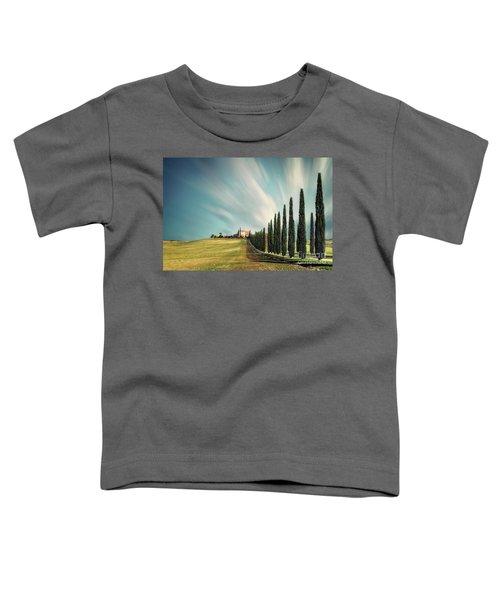 Land Of Dreams Toddler T-Shirt