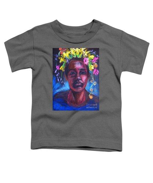 Land Of Plenty Toddler T-Shirt