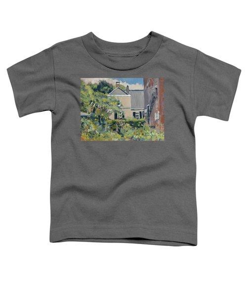 Landgoed Poelwijk Gendt Toddler T-Shirt
