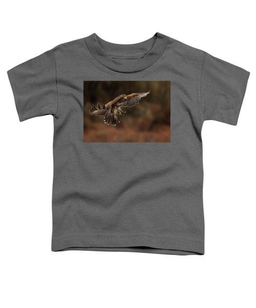 Landing Approach Toddler T-Shirt