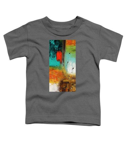 Landmarks Toddler T-Shirt