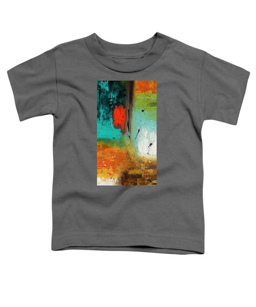 Landmarks Toddler T-Shirt