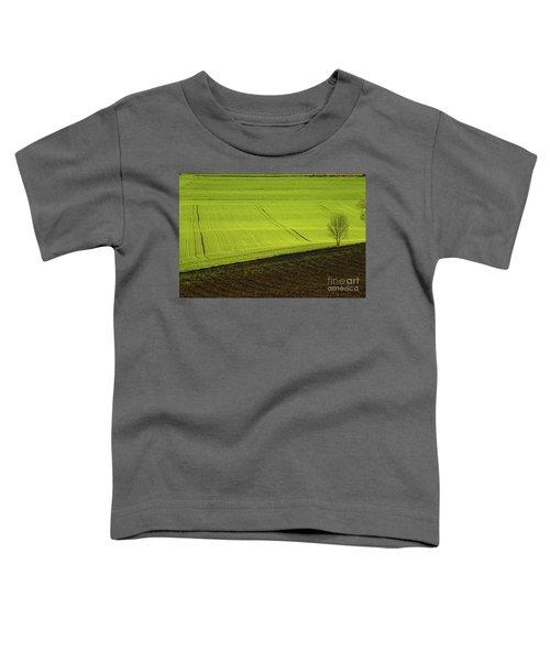 Landscape 4 Toddler T-Shirt