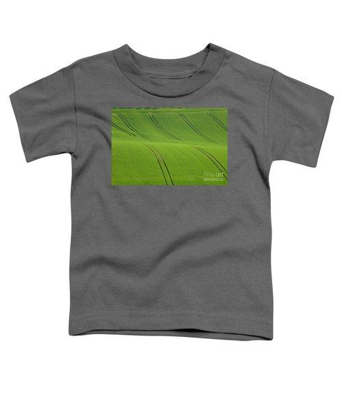 Landscape 5 Toddler T-Shirt