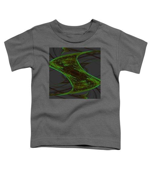 Lanjayling Toddler T-Shirt