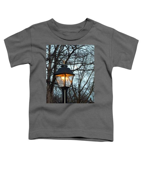 Lantern Toddler T-Shirt
