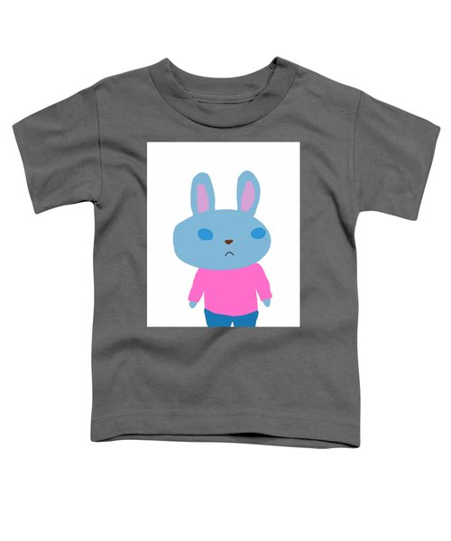 Lapin-kun Toddler T-Shirt