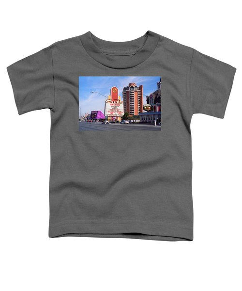 Las Vegas 1994 #1 Toddler T-Shirt