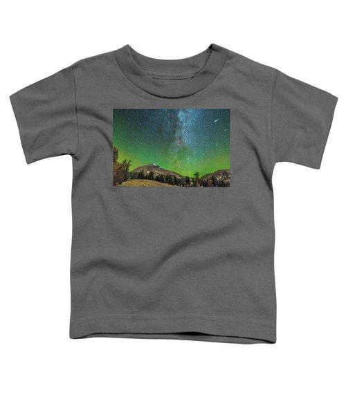 Lassen Nights Toddler T-Shirt
