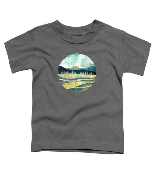 Late Summer Toddler T-Shirt