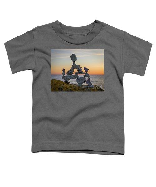 Lattjo Lajban Toddler T-Shirt