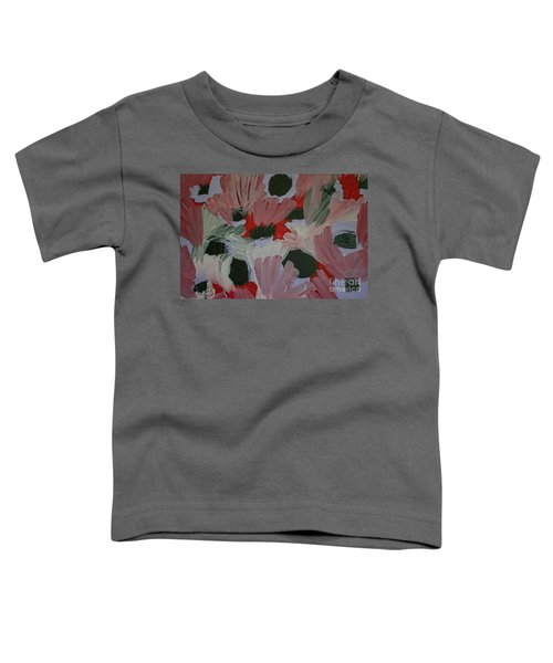 Laughter Toddler T-Shirt