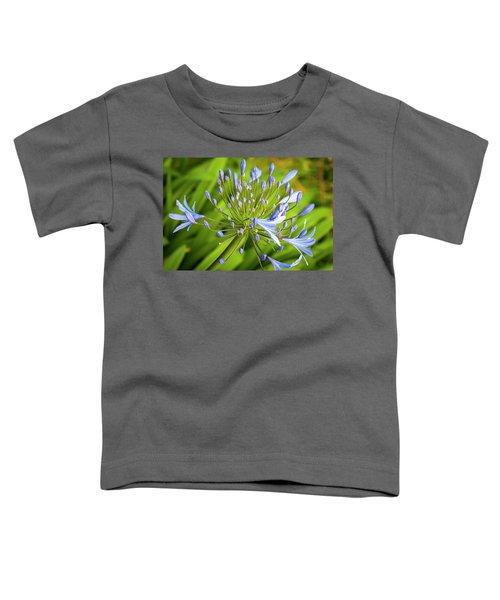 Lavendar Buds Toddler T-Shirt