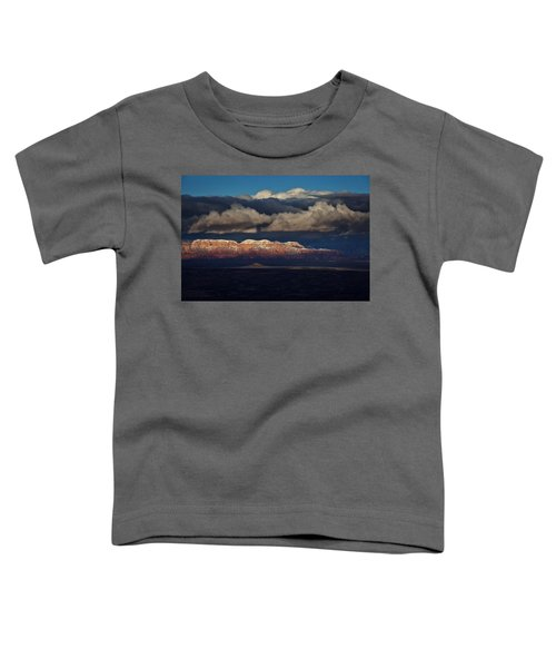 Layered Light Toddler T-Shirt