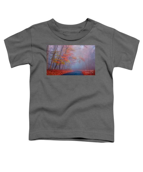 Journey Toddler T-Shirt