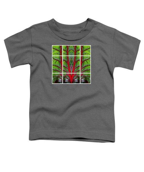 Leaf Of Life Toddler T-Shirt