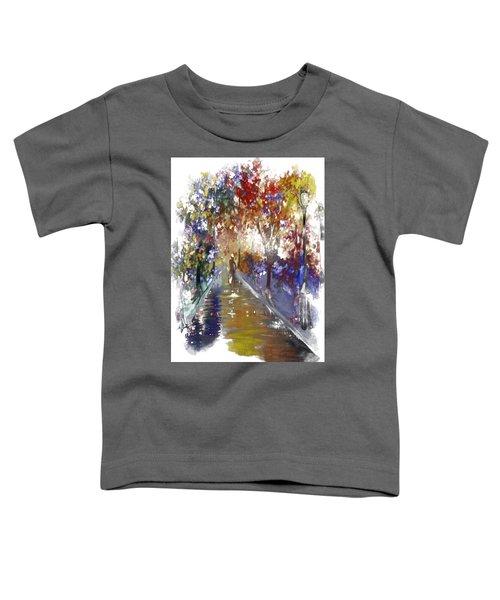 Leaving Alone II Toddler T-Shirt