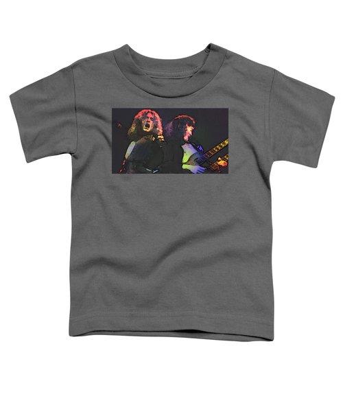Led Zepp  Toddler T-Shirt