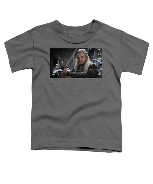 Legolas Toddler T-Shirt