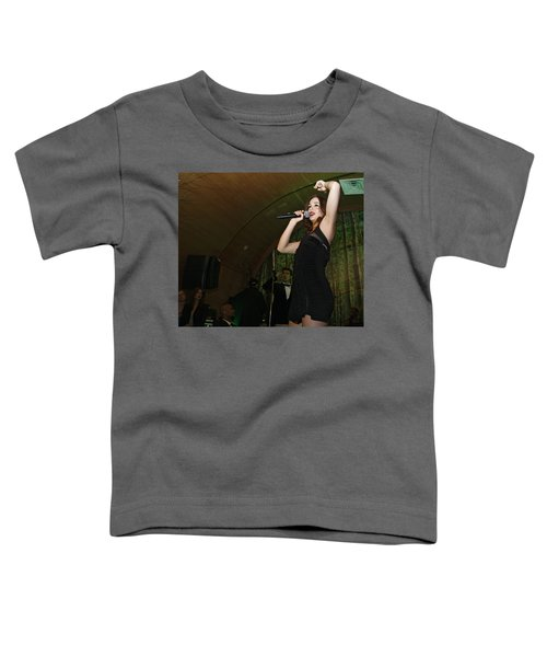 Leighton Meester Toddler T-Shirt
