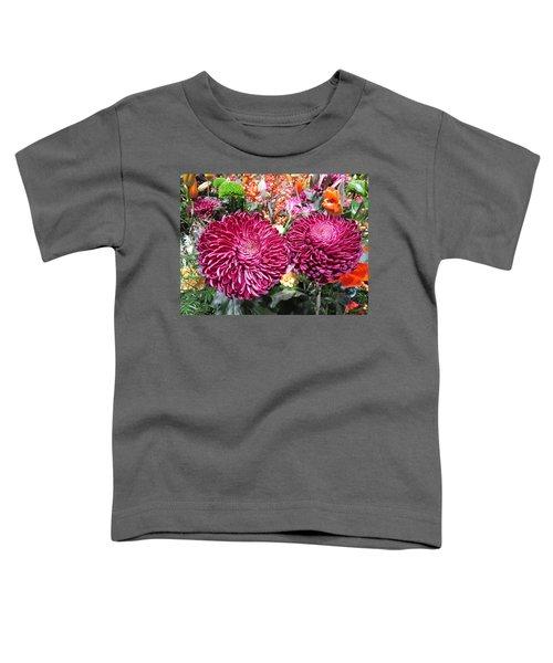 Lens Love Toddler T-Shirt