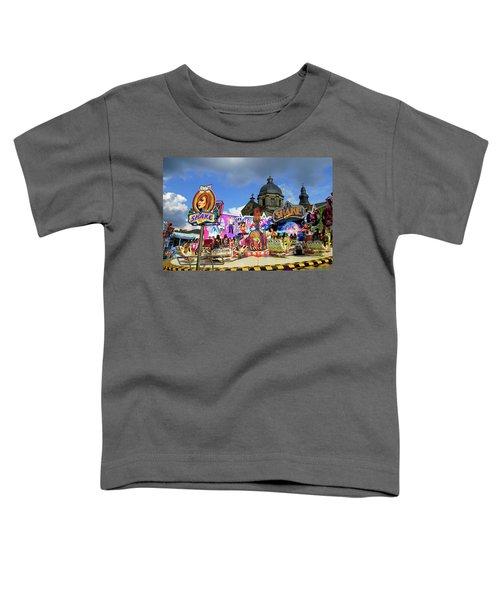 Lenten Carnival Toddler T-Shirt