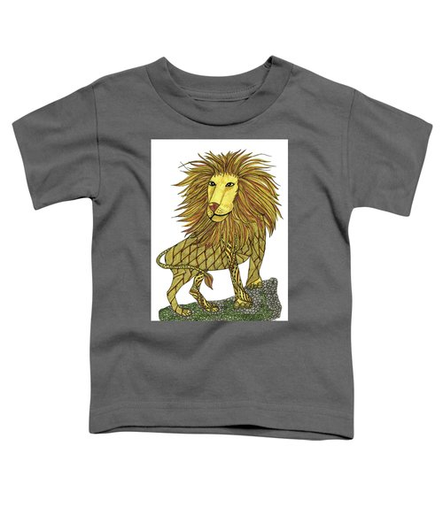 Leo Toddler T-Shirt