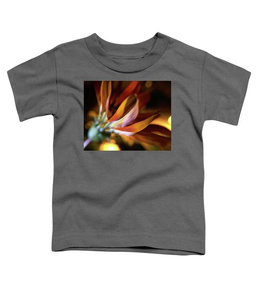 Let Your Freak Flag Fly Toddler T-Shirt