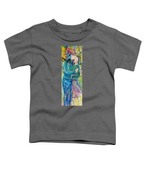 Let's Dance Toddler T-Shirt