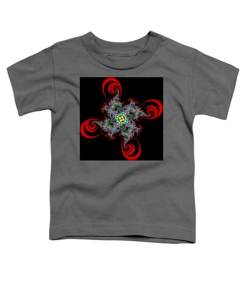 Lexposells Toddler T-Shirt