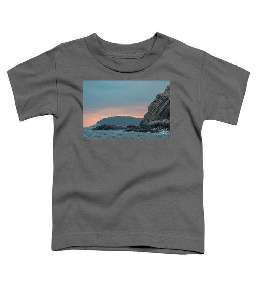 L'heure Bleue, Toddler T-Shirt