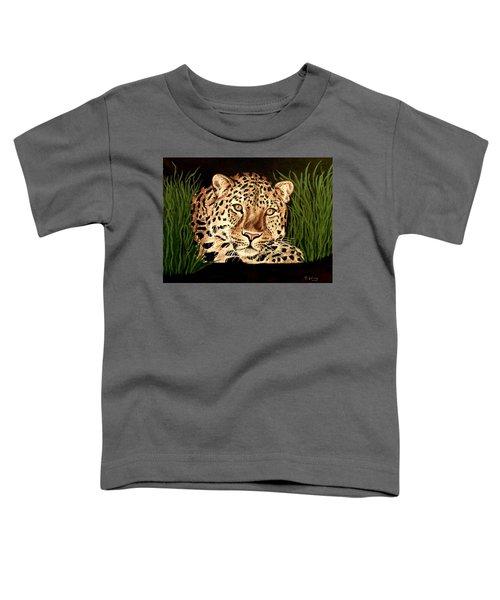 Liam Toddler T-Shirt