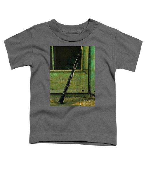Licorice Stick Toddler T-Shirt