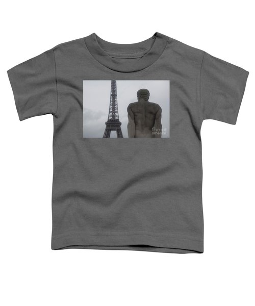Life Of The Stone #11 Toddler T-Shirt