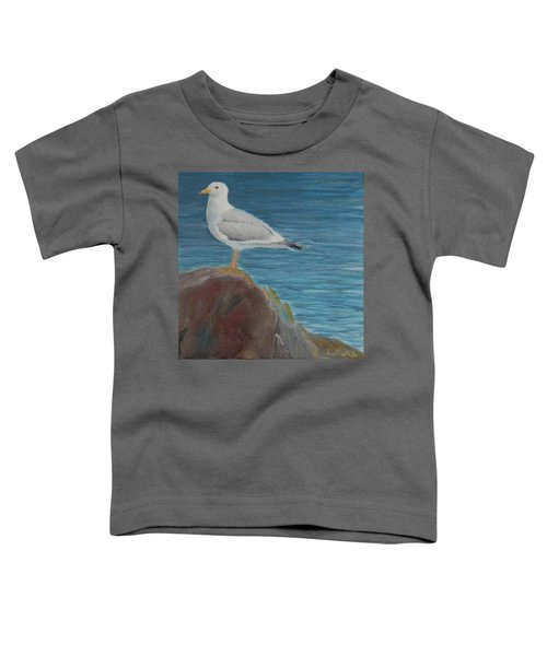 Life On The Rocks Toddler T-Shirt