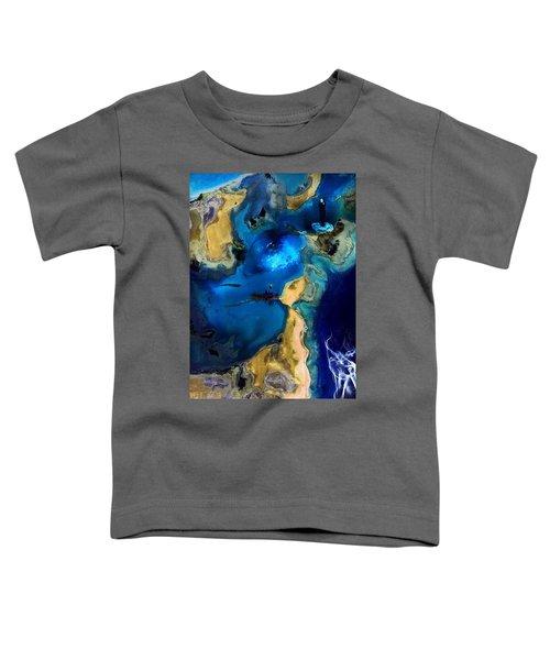Life Stream Toddler T-Shirt
